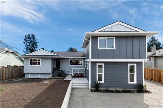 Photo 13: 593 Agnes Street in VICTORIA: SW Glanford Half Duplex for sale (Saanich West)  : MLS®# 407399