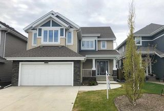 Photo 1: 9019 24 Avenue in Edmonton: Zone 53 House for sale : MLS®# E4149453