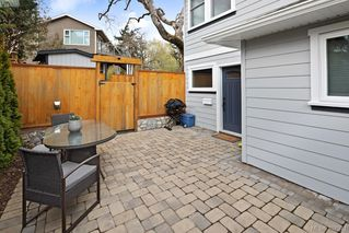 Photo 41: 712 Warder Place in VICTORIA: Es Rockheights Single Family Detached for sale (Esquimalt)  : MLS®# 407931