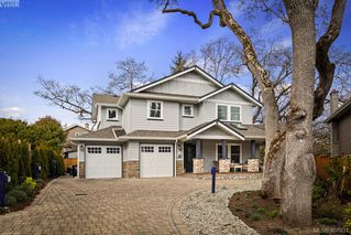 Photo 6: 712 Warder Place in VICTORIA: Es Rockheights Single Family Detached for sale (Esquimalt)  : MLS®# 407931