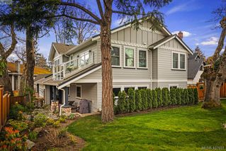 Photo 5: 712 Warder Place in VICTORIA: Es Rockheights Single Family Detached for sale (Esquimalt)  : MLS®# 407931