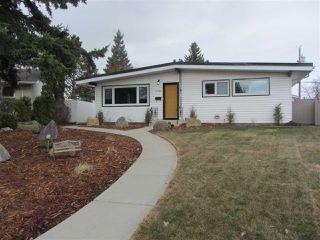 Main Photo: 12136 135A Avenue in Edmonton: Zone 01 House for sale : MLS®# E4152309