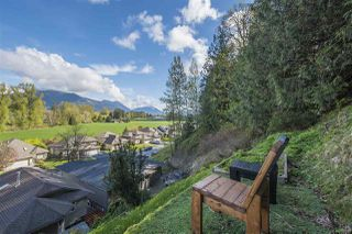 Photo 19: 47539 CHARTWELL Drive in Chilliwack: Little Mountain House for sale : MLS®# R2359786