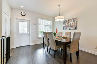 "Main Photo: 47 14271 60 Avenue in Surrey: Sullivan Station Townhouse for sale in ""BLACKBERRY WALK"" : MLS®# R2360593"