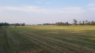 Photo 4: 582 township Road: Rural Sturgeon County Rural Land/Vacant Lot for sale : MLS®# E4153158