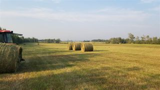 Photo 2: 582 township Road: Rural Sturgeon County Rural Land/Vacant Lot for sale : MLS®# E4153158