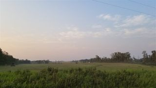 Photo 5: 582 township Road: Rural Sturgeon County Rural Land/Vacant Lot for sale : MLS®# E4153158