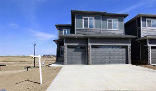Photo 1: 21916 80 Avenue in Edmonton: Zone 58 House for sale : MLS®# E4154356