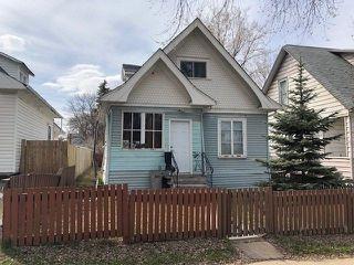 Photo 1: 11836 78 Street in Edmonton: Zone 05 House for sale : MLS®# E4155336