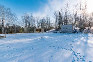 Photo 27: 16 53111 RGE RD 21: Rural Parkland County House for sale : MLS®# E4155953