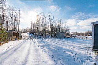 Photo 24: 16 53111 RGE RD 21: Rural Parkland County House for sale : MLS®# E4155953