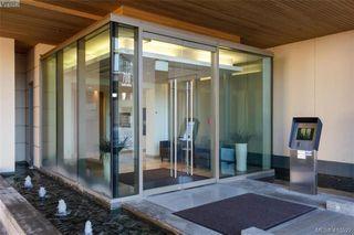 Photo 2: 1003 708 Burdett Avenue in VICTORIA: Vi Downtown Condo Apartment for sale (Victoria)  : MLS®# 410522