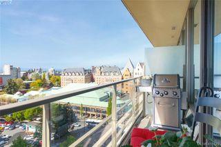 Photo 19: 1003 708 Burdett Avenue in VICTORIA: Vi Downtown Condo Apartment for sale (Victoria)  : MLS®# 410522