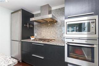 Photo 12: 1003 708 Burdett Avenue in VICTORIA: Vi Downtown Condo Apartment for sale (Victoria)  : MLS®# 410522