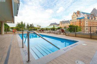 Photo 22: 1003 708 Burdett Avenue in VICTORIA: Vi Downtown Condo Apartment for sale (Victoria)  : MLS®# 410522