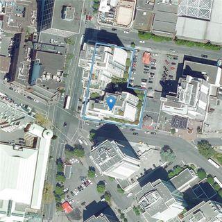 Photo 27: 1003 708 Burdett Avenue in VICTORIA: Vi Downtown Condo Apartment for sale (Victoria)  : MLS®# 410522