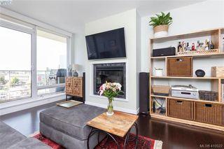 Photo 6: 1003 708 Burdett Avenue in VICTORIA: Vi Downtown Condo Apartment for sale (Victoria)  : MLS®# 410522