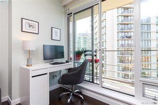 Photo 7: 1003 708 Burdett Avenue in VICTORIA: Vi Downtown Condo Apartment for sale (Victoria)  : MLS®# 410522