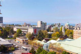 Photo 20: 1003 708 Burdett Avenue in VICTORIA: Vi Downtown Condo Apartment for sale (Victoria)  : MLS®# 410522