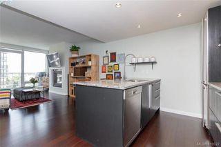 Photo 10: 1003 708 Burdett Avenue in VICTORIA: Vi Downtown Condo Apartment for sale (Victoria)  : MLS®# 410522
