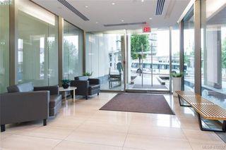 Photo 3: 1003 708 Burdett Avenue in VICTORIA: Vi Downtown Condo Apartment for sale (Victoria)  : MLS®# 410522