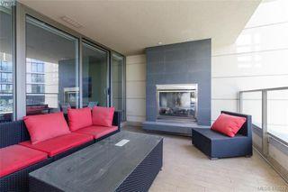 Photo 23: 1003 708 Burdett Avenue in VICTORIA: Vi Downtown Condo Apartment for sale (Victoria)  : MLS®# 410522