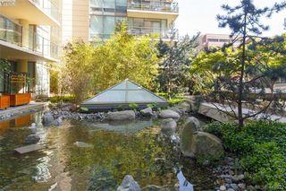 Photo 25: 1003 708 Burdett Avenue in VICTORIA: Vi Downtown Condo Apartment for sale (Victoria)  : MLS®# 410522