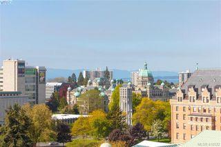 Photo 21: 1003 708 Burdett Avenue in VICTORIA: Vi Downtown Condo Apartment for sale (Victoria)  : MLS®# 410522