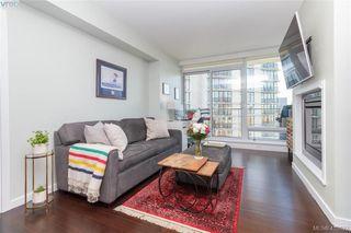 Photo 5: 1003 708 Burdett Avenue in VICTORIA: Vi Downtown Condo Apartment for sale (Victoria)  : MLS®# 410522