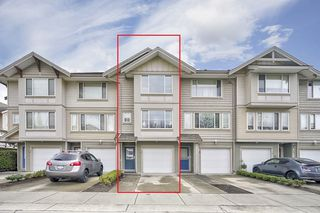 "Photo 20: 16 5388 201A Street in Langley: Langley City Townhouse for sale in ""THE COURTYARD"" : MLS®# R2368390"