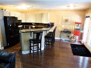 Photo 11: 4652 151 Street NW in Edmonton: Zone 14 Townhouse for sale : MLS®# E4157515