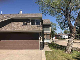 Main Photo: 2741 124 Street in Edmonton: Zone 16 Townhouse for sale : MLS®# E4157701