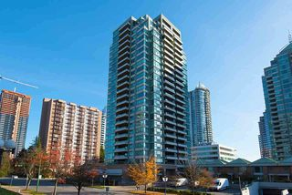 Main Photo: 1404 4380 HALIFAX Street in Burnaby: Brentwood Park Condo for sale (Burnaby North)  : MLS®# R2372000