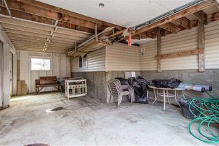 Photo 22: 11840 171 Avenue in Edmonton: Zone 27 House for sale : MLS®# E4159245
