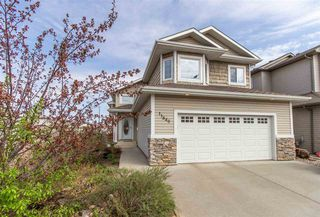 Photo 1: 11840 171 Avenue in Edmonton: Zone 27 House for sale : MLS®# E4159245