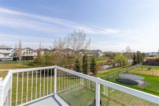Photo 25: 11840 171 Avenue in Edmonton: Zone 27 House for sale : MLS®# E4159245