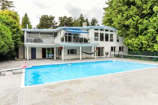 Main Photo: 960 CROSS CREEK Road in West Vancouver: British Properties House for sale : MLS®# R2375025