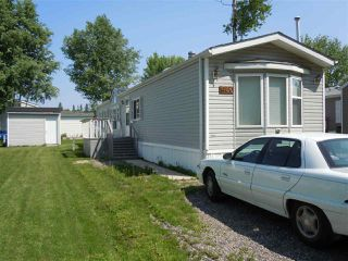 "Main Photo: 64 7817 S 97 Highway in Prince George: Sintich Manufactured Home for sale in ""SINTICH TRAILER PARK"" (PG City South East (Zone 75))  : MLS®# R2375131"