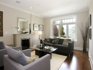 Photo 2: 3206 W. 1st Ave in Seaside Living: Kitsilano Home for sale ()