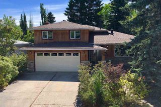 Main Photo: 3619 117A Street in Edmonton: Zone 16 House for sale : MLS®# E4161171