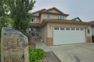 Main Photo: 136 FOXTAIL Point: Sherwood Park House for sale : MLS®# E4161482