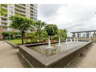 "Photo 17: 801 9888 CAMERON Street in Burnaby: Sullivan Heights Condo for sale in ""Sillhouette"" (Burnaby North)  : MLS®# R2380012"