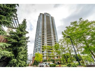 "Main Photo: 801 9888 CAMERON Street in Burnaby: Sullivan Heights Condo for sale in ""Sillhouette"" (Burnaby North)  : MLS®# R2380012"