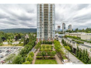 "Photo 19: 801 9888 CAMERON Street in Burnaby: Sullivan Heights Condo for sale in ""Sillhouette"" (Burnaby North)  : MLS®# R2380012"