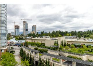 "Photo 20: 801 9888 CAMERON Street in Burnaby: Sullivan Heights Condo for sale in ""Sillhouette"" (Burnaby North)  : MLS®# R2380012"