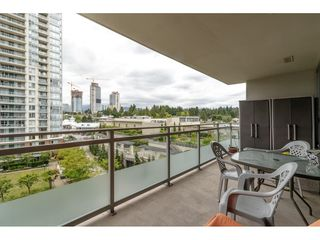 "Photo 2: 801 9888 CAMERON Street in Burnaby: Sullivan Heights Condo for sale in ""Sillhouette"" (Burnaby North)  : MLS®# R2380012"