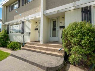 Photo 2: 10116 134 Avenue in Edmonton: Zone 01 House Half Duplex for sale : MLS®# E4161534