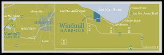 Main Photo: 13 3410 Ste Anne Trail: Rural Lac Ste. Anne County Rural Land/Vacant Lot for sale : MLS®# E4161567