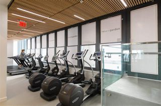 """Photo 10: 1203 777 RICHARDS Street in Vancouver: Downtown VW Condo for sale in """"TELUS GARDEN"""" (Vancouver West)  : MLS®# R2380210"""