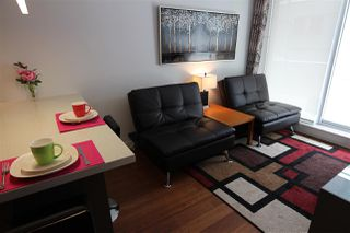 "Photo 2: 1203 777 RICHARDS Street in Vancouver: Downtown VW Condo for sale in ""TELUS GARDEN"" (Vancouver West)  : MLS®# R2380210"